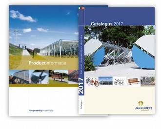 map en catalogus